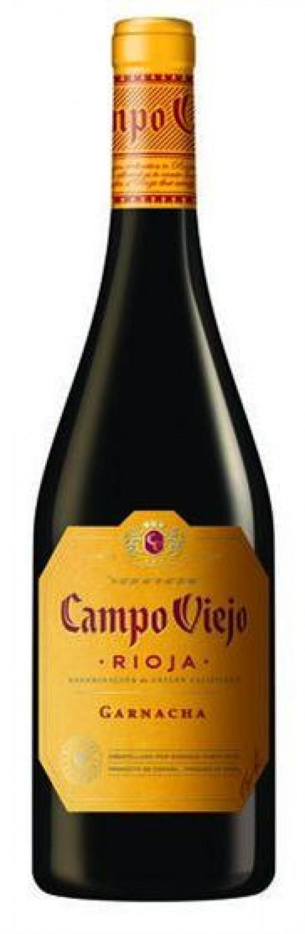 Campo Viejo Rioja Garnacha