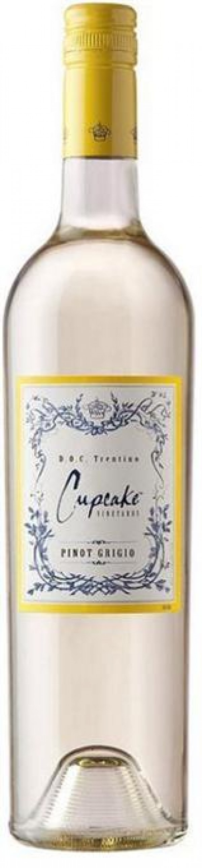 Cupcake Vineyards Pinot Grigio