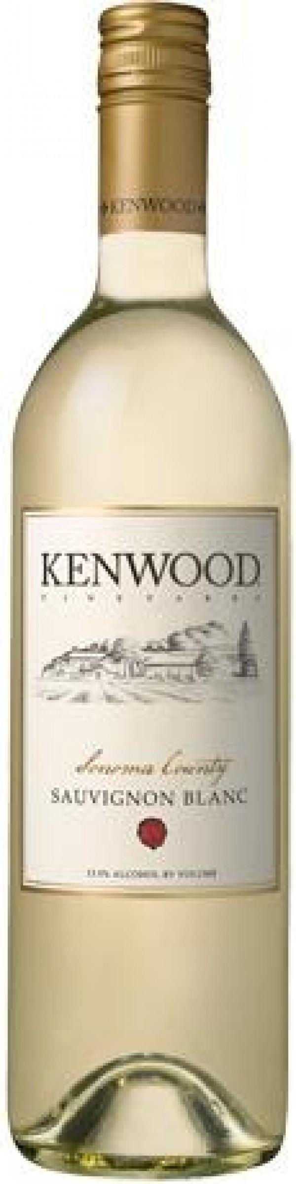 Kenwood Sauvignon Blanc Sonoma County