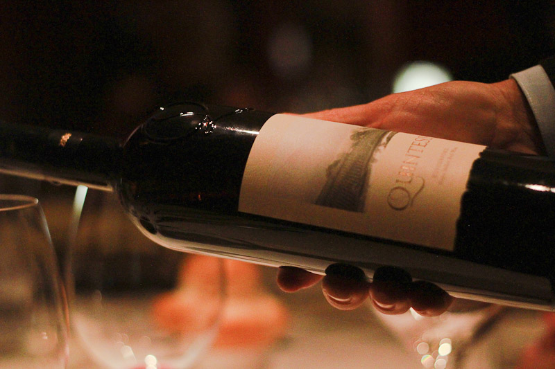 Wines to Impress: Top Quality Wines 