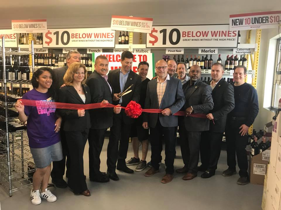 South Plainfield Store Grand Opening