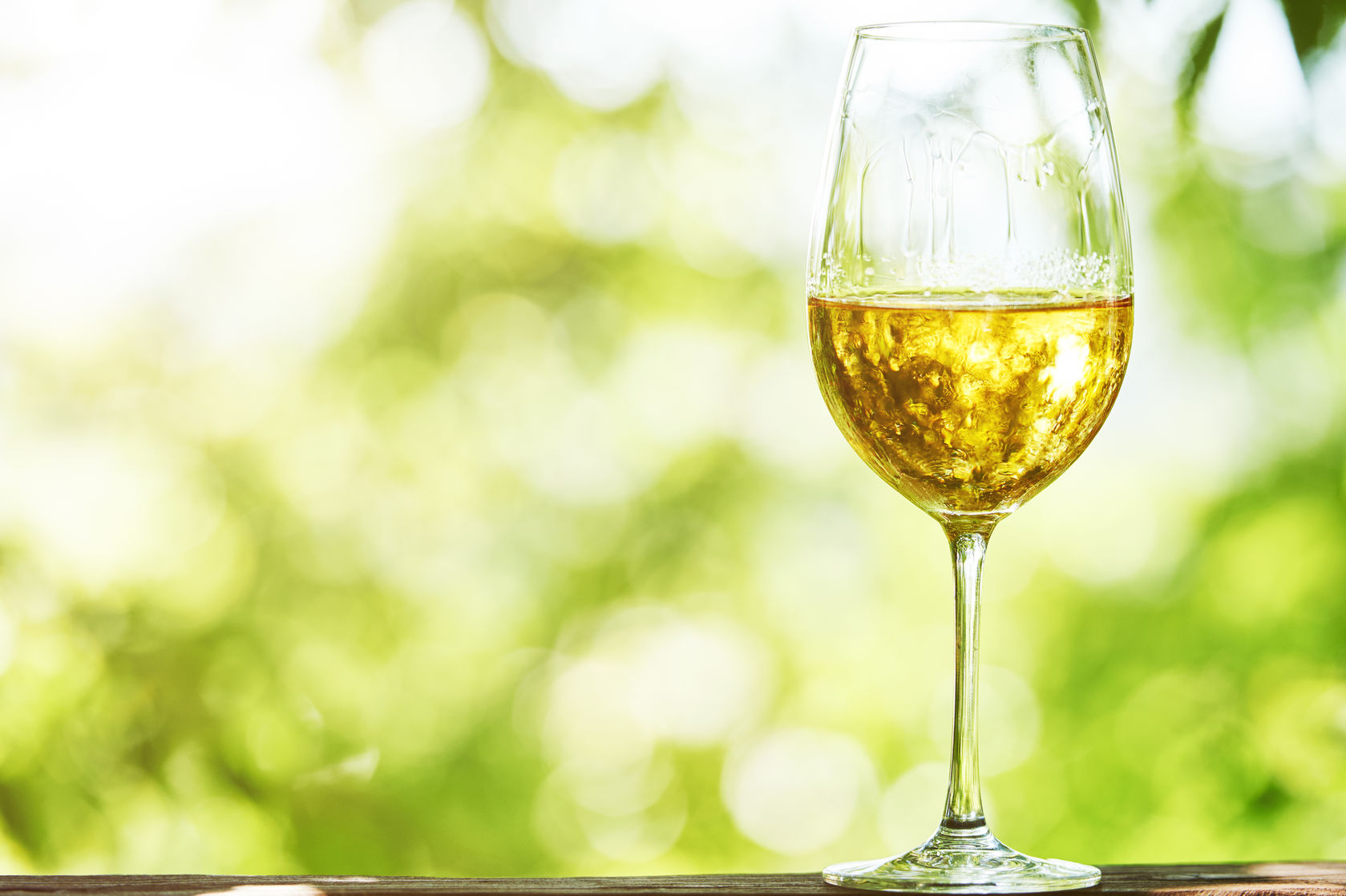 Forget Red or White…the Hottest Wines are GREEN!