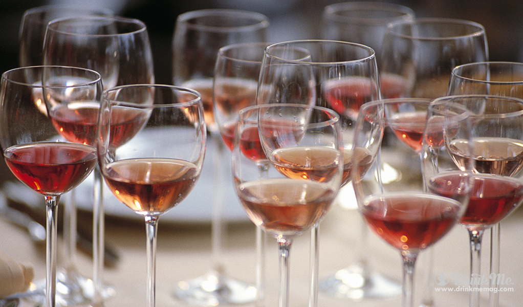 A Dozen Rosés You'll Just Love!