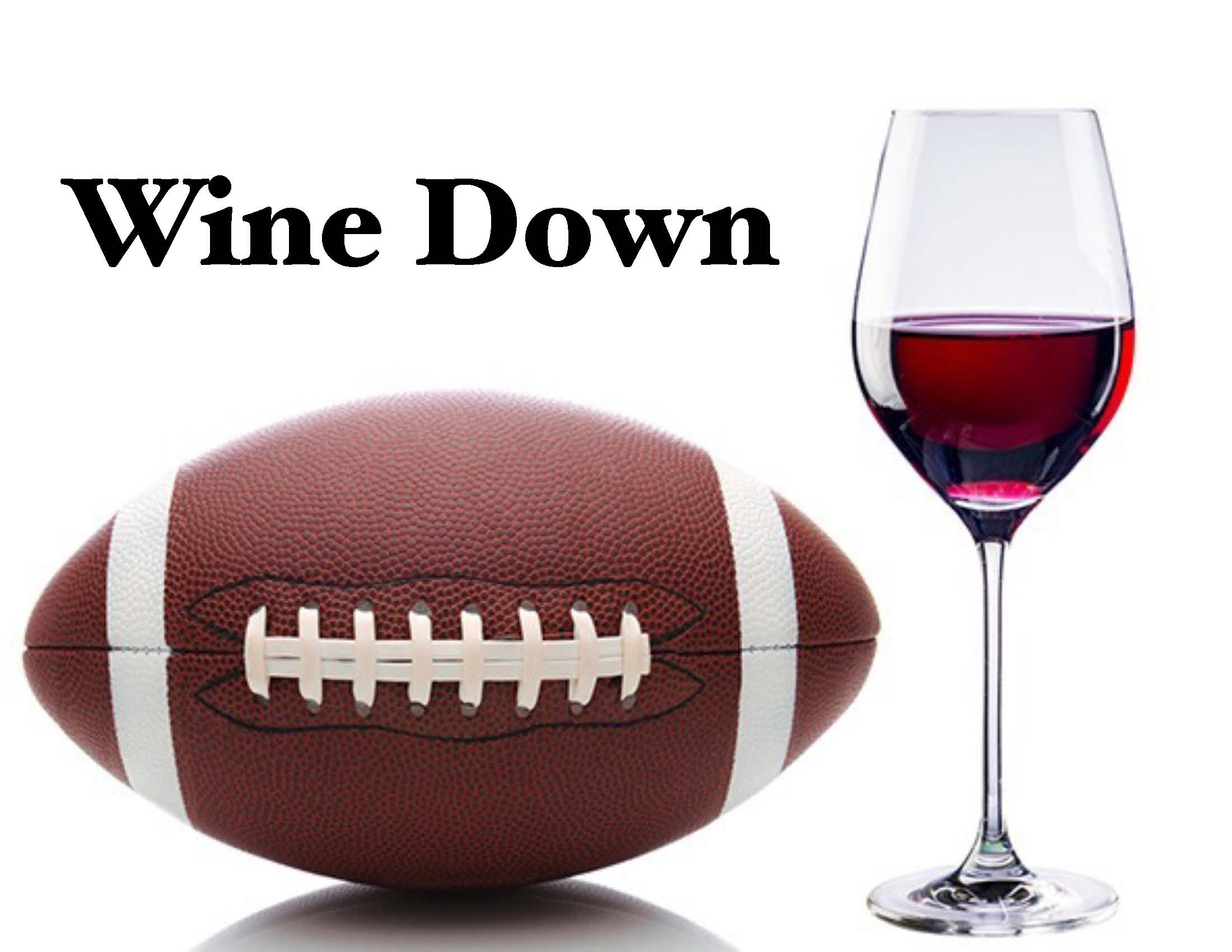 Kick off the Big Game with MVP Wine-Pairings!