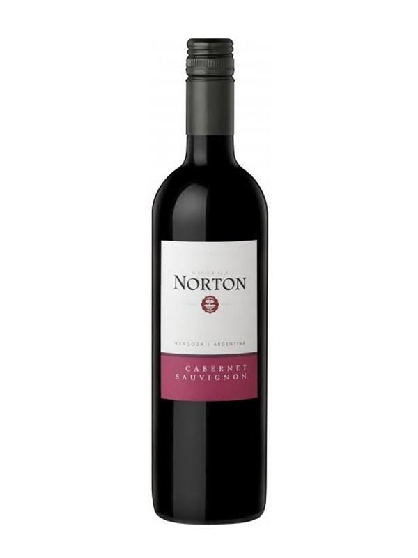 Bodega Norton Cabernet Sauvignon