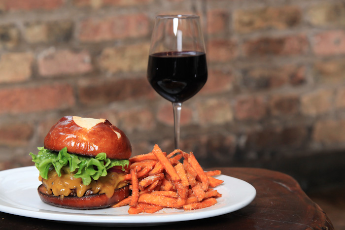 Burger-Loving Spanish Wines for National Burger Day — All Under $10!