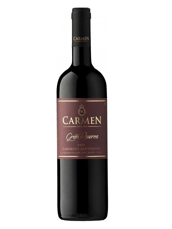 Carmen Cabernet Sauvignon Gran Reserva