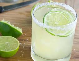 How to make a Classic Margarita
