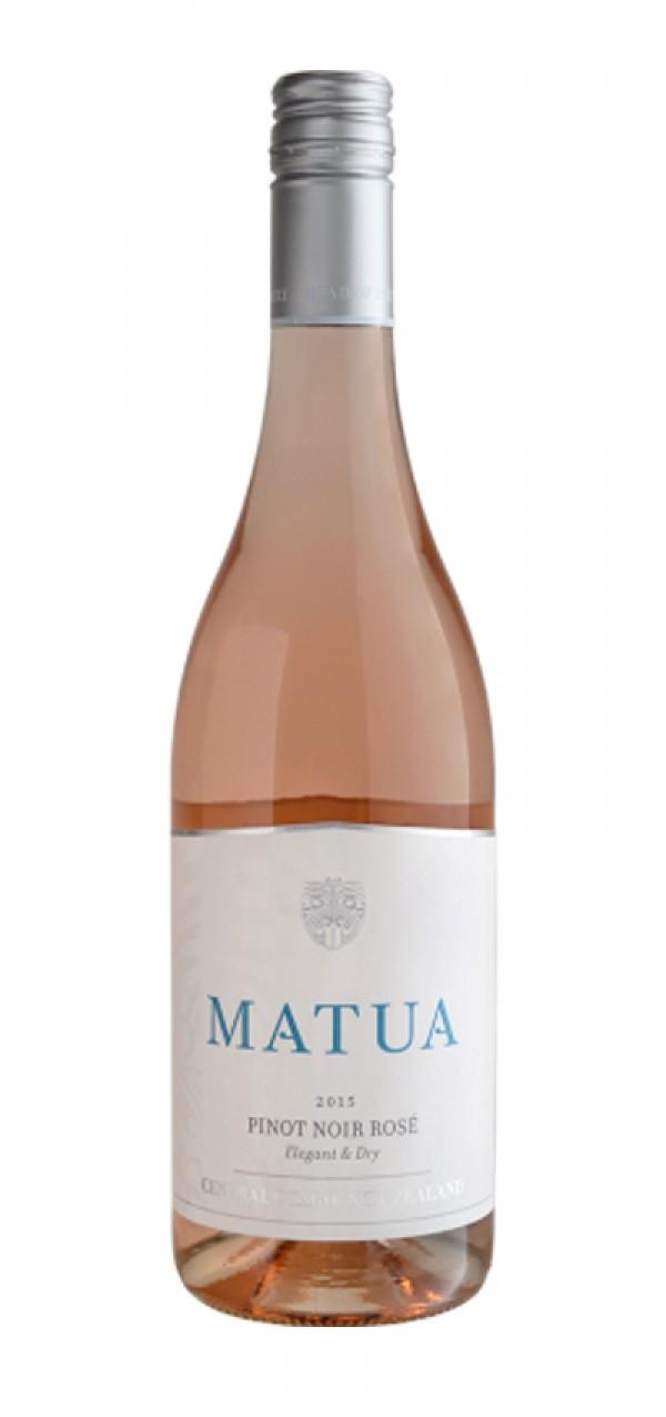 Matua Valley Pinot Noir Rose