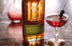 Make Great Manhattans