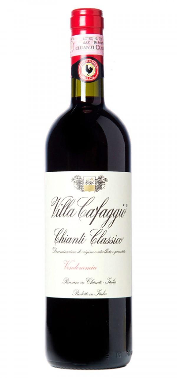 Villa Cafaggio Chianti Classico