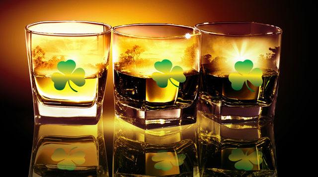 Sip Me, I'm Irish. Celebrating St. Patrick's Day Like a True Irishman