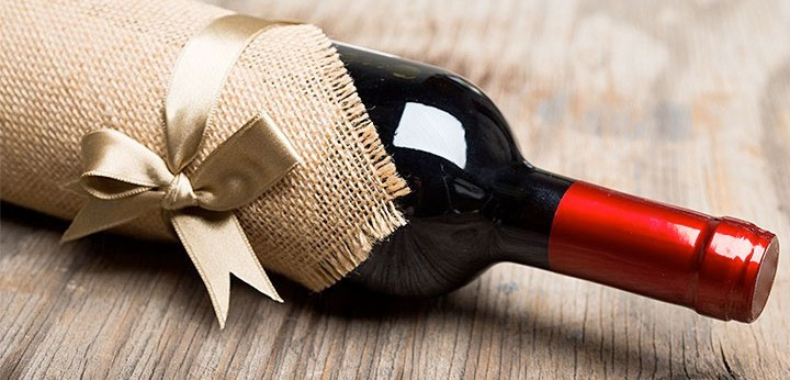 The Top 5 Ways That Wine 