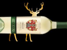 Introducing the first of our charity wines. Created for the Benevolent Order of Elks: Alce Cura.